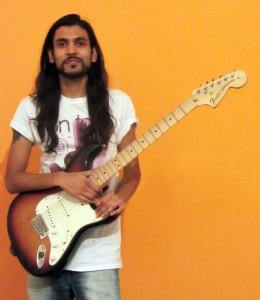 Private Gitarre Lehrer